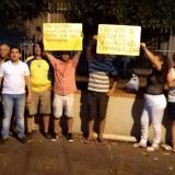 Vecinos de Nueva Granada se quejan por desórdenes en centro de rehabilitación