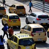 Taxistas, preocupados por sobreoferta en Barranquilla y Soledad