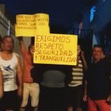 """""""Vamos a hacer un plantón para que nos den una solución"""": vecinos de Nueva Granada"""