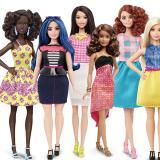 Nuevos modelos de la línea Fashionista.