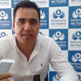 Defensor del Pueblo en Córdoba, Víctor Castillo.