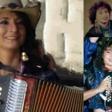 Falleció Chela Ceballos, fundadora de Las Musas del Vallenato