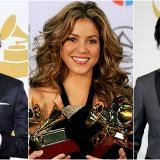 Conozca a los colombianos que han llegado a los Grammy Anglo