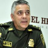 Char pide a Policía mantener a comandante de Barranquilla tras cambio de Director Nacional