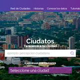 Con más de 100  mil datos abiertos, lanzan Ciudatos.com