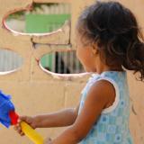 No todo niño que brinque, juegue o se mueva mucho es hiperactivo, indican los investigadores de Neurociencias del Caribe.