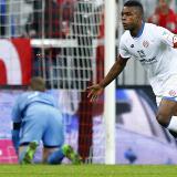 Córdoba, verdugo del Bayern; Ramos abre la ruta al Borussia
