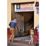 Denuncian presunto 'cartel de fiscales' en Sucre