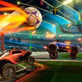 Rocket League supera el millón de jugadores en Xbox One