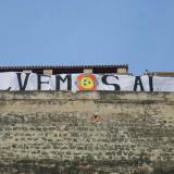 S.O.S. por el HUC desde el Castillo de San Felipe