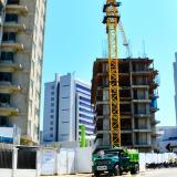 Barranquilla, con menor costo de construcción de vivienda en febrero, según el Dane