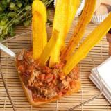 Colombia muestra en Argel su biodiversidad a través del arte culinario