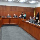 ¿Qué pasó en el debate a Reficar por el transporte de coque en Cartagena?