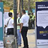 Con 'Versos a Barranquilla',  la poesía recorrerá la ciudad