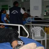 Casi 100 niños intoxicados, en zona rural de Montería