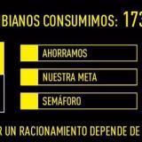 Colombianos ahorraron el sábado 4,89%: Santos