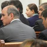 Fiscalía concede principio de oportunidad a dos de los implicados en caso Interbolsa