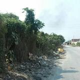 Hallan tronco de hombre decapitado en La Chinita
