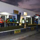 Atracadores venían de Barranquilla: Policía de Santa Marta