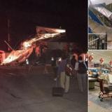 Temblor en Ecuador sacude a centro y occidente de Colombia