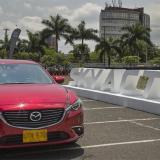 Skyactiv, la tecnología para carros que se tomará Barranquilla este fin de semana