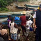 Defensoría calcula más de 3.000 desplazados por combates de Eln, militares y bandas en Chocó