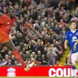 UEFA investiga a Sakho, de Liverpool, por posible dopaje