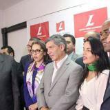 """Liberales dicen que """"revisan su relación con el gobierno de Santos"""" tras remezón ministerial"""