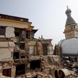 Terremoto político recorre a Nepal