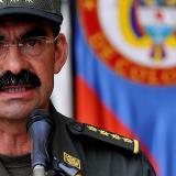 Abren juicio disciplinario  al general (r) Rodolfo Palomino