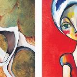 Dos cartageneras llegan con su arte al Hotel Santa Clara