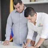 Alcalde de Clemencia, Bolívar, reasume su cargo