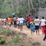 Unidad de Restitución de Tierras presenta demanda a favor de las comunidades negras del Chocó