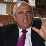 Ernesto Samper, secretario general de Unasur.