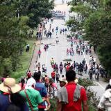 Gobierno llega a acuerdo para levantar bloqueo en vías por paro agrario en Chocó