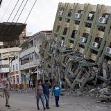 """ONU dice que el terremoto de Ecuador """"pasó cuenta"""" del crecimiento sin control"""