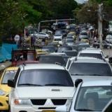 Gobernación del Atlántico ha recaudado $15 mil millones por impuesto vehicular