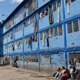 """""""7.300 presos en Colombia no tienen atención médica"""": Defensoría"""