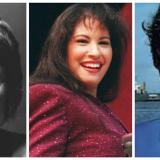 John Lennon, Selena y Rafael Orozco.