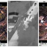 Vigilancia aérea sobre la vía Panamericana tras desbloqueo por Cumbre Agraria
