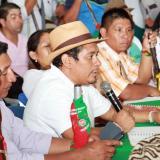 Gobierno y campesinos logran acuerdo para levantar paro