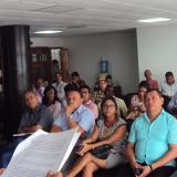 La Contraloría busca mecanismos para mejorar gestión tributaria en municipios