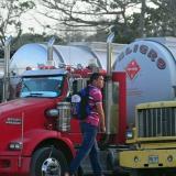 """Mintransporte y camioneros reportan """"avances significativos"""" en mesa de diálogos"""