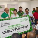 ¿Qué hará la Liga de Fútbol con los $500 millones?