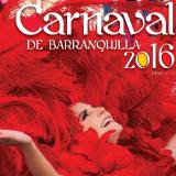 La revista Carnaval de Barranquilla 2016 ya está en circulación