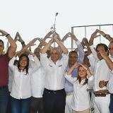 Firman convenio para 2.851 casas en Atlántico