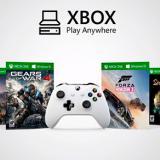 Xbox Play Anywhere estará disponible a partir del 13 de septiembre
