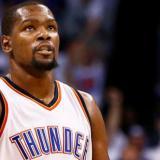 Kevin Durant anunció que jugará con los Warriors