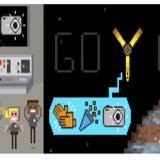Con doodle, Google celebra el ingreso de Juno a Júpiter