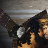 La historia detrás del nombre de Juno, la sonda espacial de la Nasa